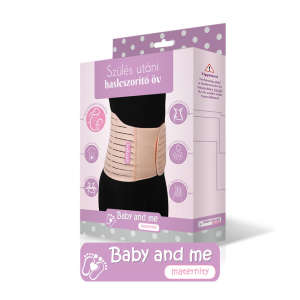 Baby and me Hasleszorító öv - XXL 30206584