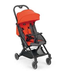 CAM Cubo sportbabakocsi (narancssárga-szürke)