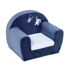 Nattou Plüss fotel Alex & Bibou 30206630