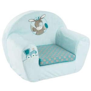 Nattou plüss fotel Gaston & Cyril 30206632