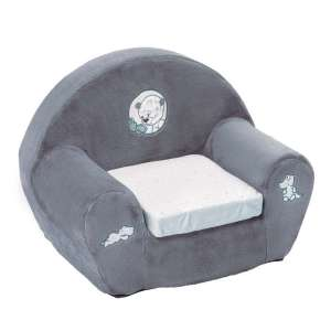 Nattou Plüss fotel Loulou Lea & Hyppolite 30206645