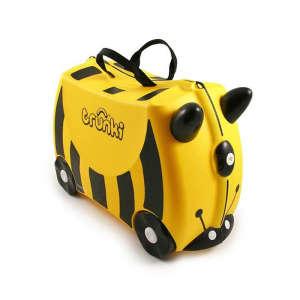 Trunki gyermek bőrönd - Bernard a méhecske 30206908 Gyerek bőrönd