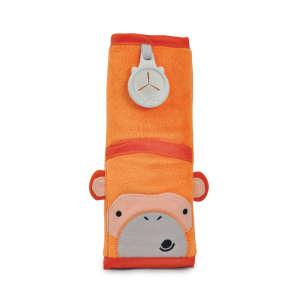 Trunki biztonsági öv párna #Mylo, a majom