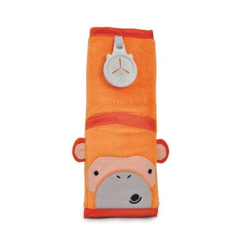 Trunki biztonsági öv Párna - Mylo a majom