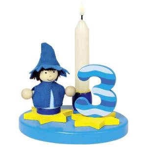 Születésnapi dekoráció #kék 30994285 Babaszoba