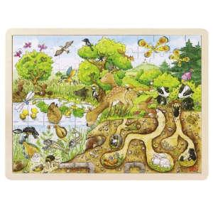 Fa kirakó - Fedezd fel a természetet 30994105 Puzzle gyereknek