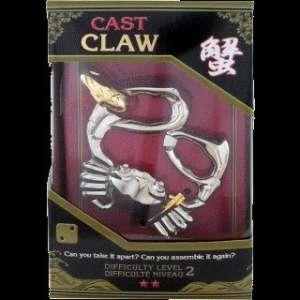 Fém Ördöglakat - Cast Claw