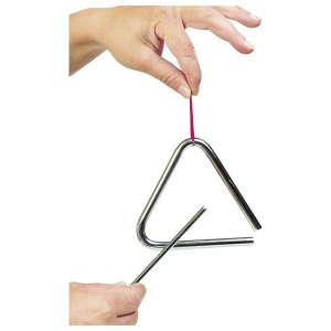 Triangulum #szürke 30994240 Hangszer