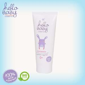 Hello Baby Cosmetics Popsikrém 75ml 30208637