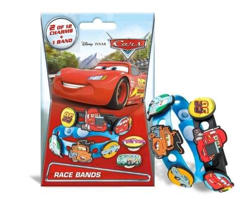Race Bands - Gyűjthető verseny-karkötő VERDÁK