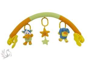 Lorelli - Toys Játékhíd - farm