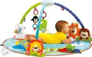 Lorelli - Toys Játszószőnyeg Play gym LUX
