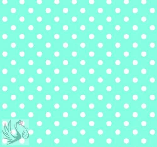 Nuvita 7100 DreamWizard #10in1 Terhességi és Szoptatós Párna #világoskék #pöttyös