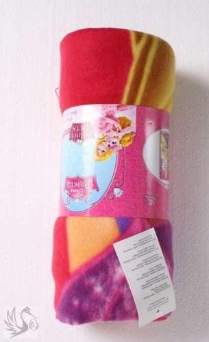 Disney #princess polár Takaró #100x150cm
