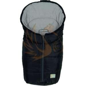 Fillikid bundazsák Eco small hordozóba #80x45cm #fekete