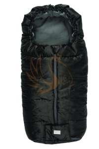 Nuvita Essential bundazsák #100cm #szürke