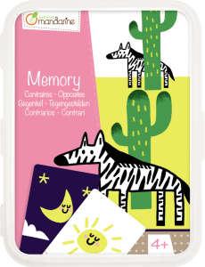 Avenue Mandarine - Ellentétek Kártyajáték 30404969
