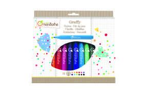 Avenue Mandarine - Filctoll készlet 12színű 30403865