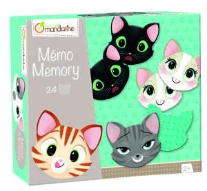 Avenue Mandarine - Memó - cicák arckifejezései 30404423