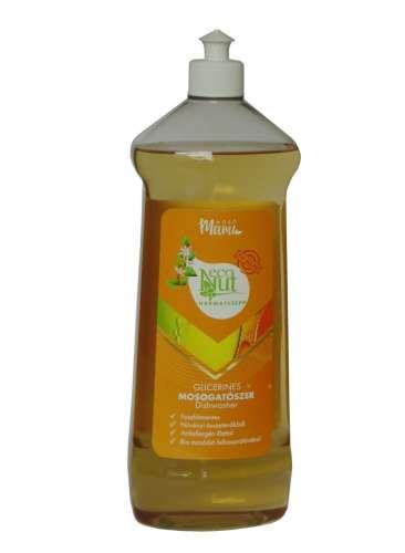 EcoNut mosódiós mosogatószer glicerinnel - Harmatcsepp