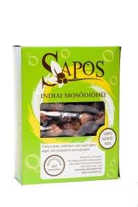 Sapos BIO Mosódió (magozott egész szemek)