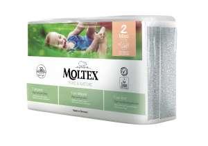 Moltex Öko Pelenka 3-6kg Mini 2 (38db)