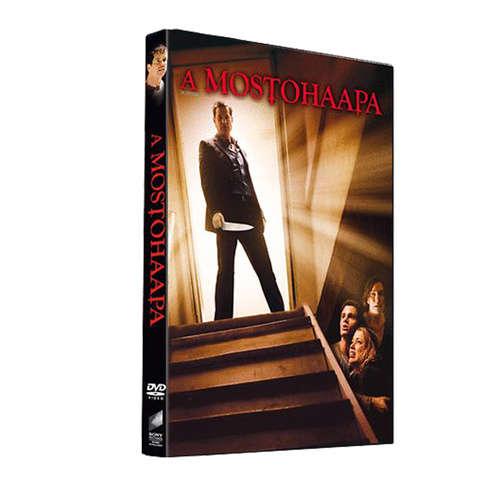 A mostohaapa DVD