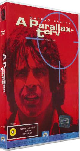A Parallax-terv-DVD