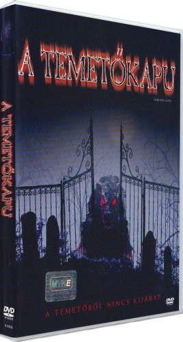 A temetőkapu-DVD