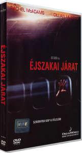 Éjszakai járat DVD 30214336 CD, DVD