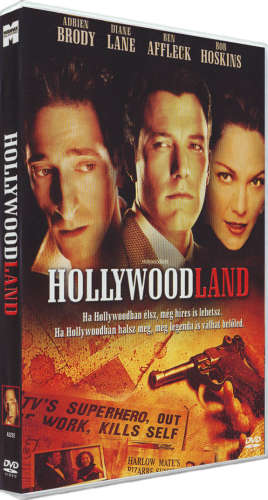 Hollywoodland-DVD