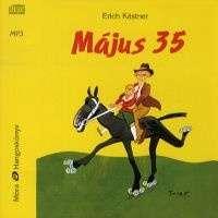 Május 35 - Hangoskönyv (MP3) 30214988