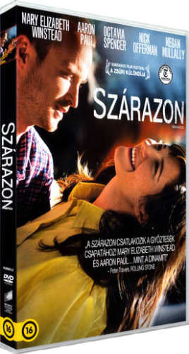 Szárazon DVD