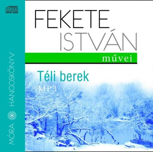 Téli berek / hangoskönyv