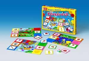 Bogyó és Babóca - Képkereső Társasjáték 30220306 Társasjáték