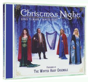 Christmas Night (CD) 30220321 CD, DVD