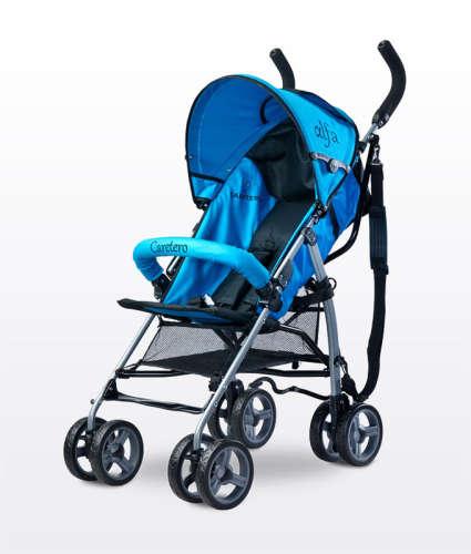 Caretero Alfa sport Babakocsi #kék