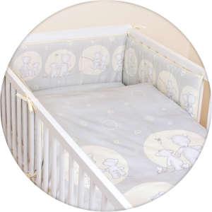 Ágynemű - baba