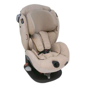 BeSafe iZi Comfort X3 Autósülés 9-18 kg #tejeskávé 30264072