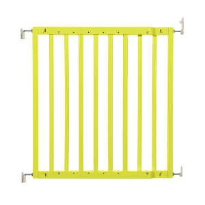 Badabulle Color Pop biztonsági Ajtórács #sárga 30220909 Biztonság a lakásban