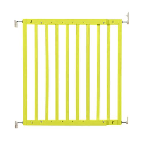 Badabulle Color Pop biztonsági Ajtórács #sárga