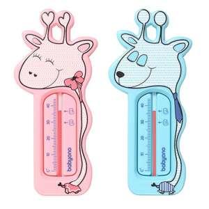 BabyOno Vízhőmérő - Zsiráf 30220934