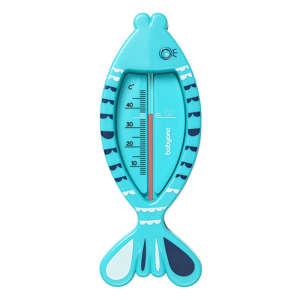 BabyOno Vízhőmérő - Hal #kék 30220935 Vízhőmérő