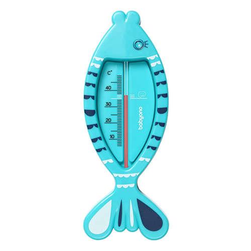 BabyOno Vízhőmérő hal