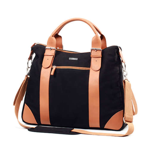 d7254fcfc720 BabyOno Pelenkázó táska #fekete-barna | Pepita.hu