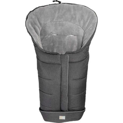 Fillikid bundazsák K2 babakocsiba #100x50cm #fekete
