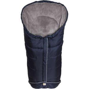 Fillikid Bundazsák K2 babakocsiba 50x100cm #kék 30220974