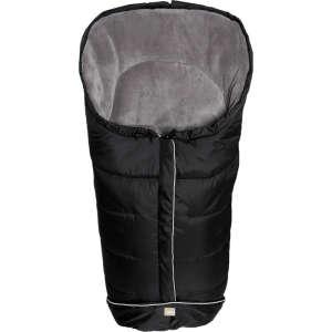 Fillikid bundazsák K2 Babakocsiba 100x50cm #fekete 30220975
