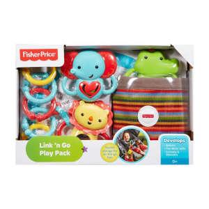 Fisher Price Felakasztható játékcsomag - Állatok