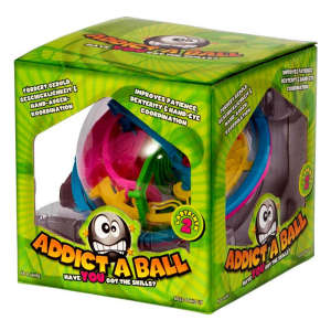 Addictaball ügyességi játék - kicsi 13cm 30221372